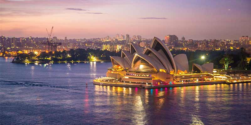 You are currently viewing Australia Travel Guide