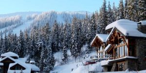 Tips to travel to Canada in winter season