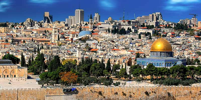 Tips to travel to Israel